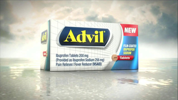 Advil TV Spot, 'White Box' - Thumbnail 1