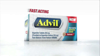 Advil TV Spot, 'White Box' - Thumbnail 10