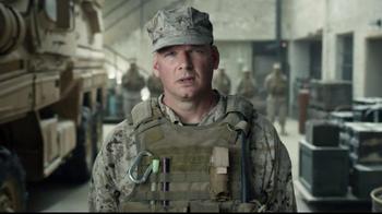 Navy Federal Credit Union TV Spot, 'Paint' - Thumbnail 2