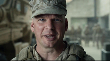 Navy Federal Credit Union TV Spot, 'Paint' - Thumbnail 7