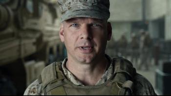 Navy Federal Credit Union TV Spot, 'Paint' - Thumbnail 9