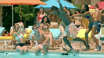 Radio Shack TV Spot, 'Sol Replic Deck' Feat. Lil Jon and Michael Phelps - Thumbnail 2