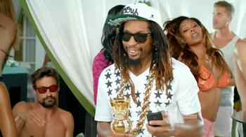 Radio Shack TV Spot, 'Sol Replic Deck' Feat. Lil Jon and Michael Phelps - Thumbnail 3