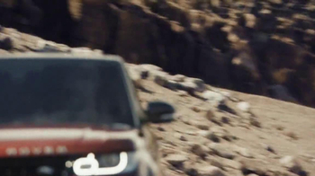 Land Rover Sport TV Spot, 'To the Top' - Thumbnail 2