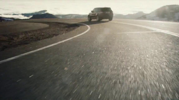 Land Rover Sport TV Spot, 'To the Top' - Thumbnail 3