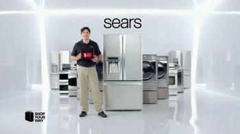 Sears Labor Day Event Tv Spot Ispot Tv