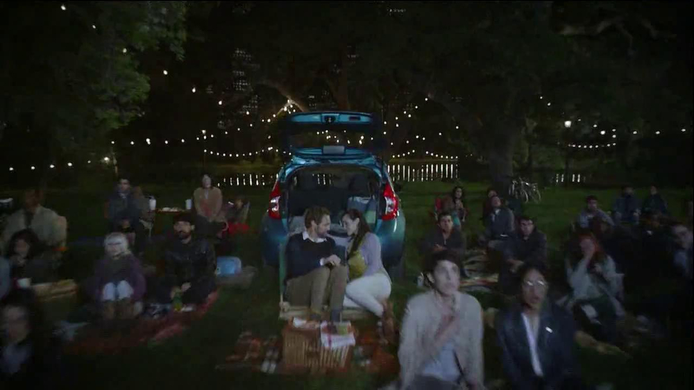 Nissan Versa Note Tv Commercial What You Love Ispot Tv