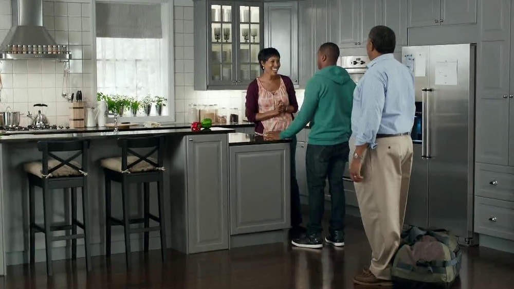 Ikea Tv Commercial Dream Kitchen Ispot Tv