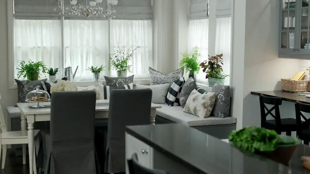 IKEA TV Commercial 39 Dream Kitchen 39