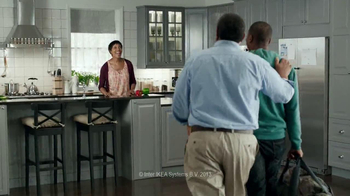 IKEA TV Spot, 'Dream Kitchen' - Thumbnail 1