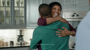 IKEA TV Spot, 'Dream Kitchen' - Thumbnail 2