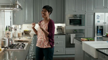 IKEA TV Spot, 'Dream Kitchen' - Thumbnail 7
