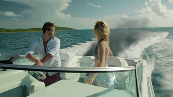 Verizon Droid Max TV Spot, 'Droid Max: Island' - Thumbnail 4