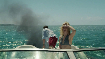Verizon Droid Max TV Spot, 'Droid Max: Island' - Thumbnail 5