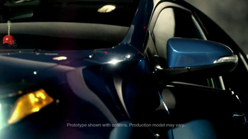 2014 Toyota Corolla TV Spot, 'Change the Game' - Thumbnail 2