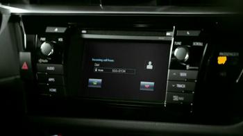 2014 Toyota Corolla TV Spot, 'Change the Game' - Thumbnail 7