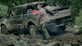 Goodyear TV Spot, 'The Wrangler'