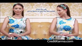 Credit Karma TV Spot, 'Twins'
