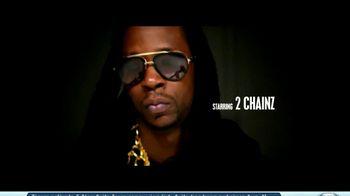 Radio Shack Beats Headphones TV Spot Feat. 2 Chainz