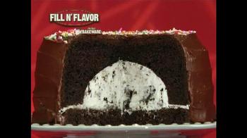 Fill N' Flavor TV Spot