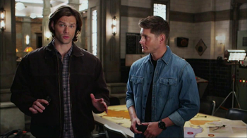 It Can Wait TV Spot Featuring Jared Padalecki and Jensen Ackles - Thumbnail 1