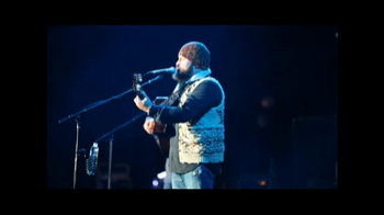 Zac Brown Band in Concert thumbnail
