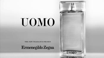 Ermenegildo Zegna UOMO TV Spot - Thumbnail 9