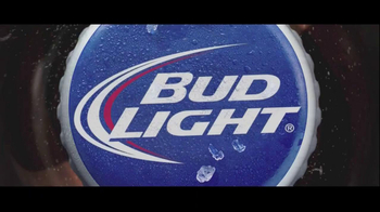 Bud Light TV Spot, 'Quinoa' Song by Stevie Wonder - Thumbnail 1