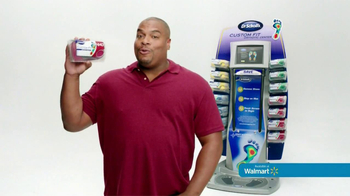 Dr. Scholl's Walmart Foot Mapping Center TV Spot