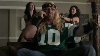 DIRECTV NFL Sunday Ticket TV Spot, 'Pretty Nice' - Thumbnail 4