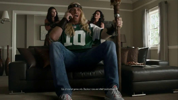 DIRECTV NFL Sunday Ticket TV Spot, 'Pretty Nice'