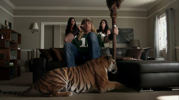 DIRECTV NFL Sunday Ticket TV Spot, 'Pretty Nice' - Thumbnail 8