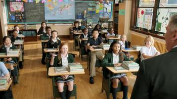 Capital One Venture TV Spot, 'Teacher' Featuring Alec Baldwin - Thumbnail 9
