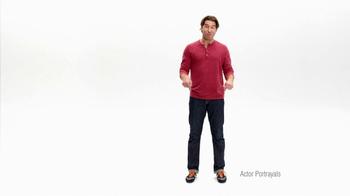 Dr. Scholl's Massaging Gel Insoles TV Spot, 'Believer' - Thumbnail 2