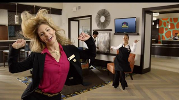 Best Western TV Spot, 'Victory Dance'