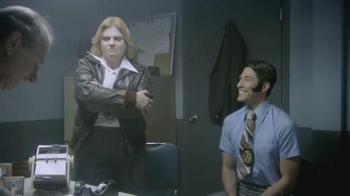 Credit Karma TV Spot, 'Cop Interrogation'
