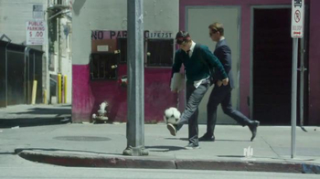 Nationwide Insurance, 'Band Together' TV Spot Featuring Alex Morgan - Thumbnail 3