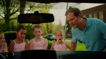 Safelite Auto Glass TV Spot, 'Dance Recital'