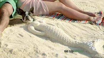 Trip Advisor TV Spot, 'Beach'