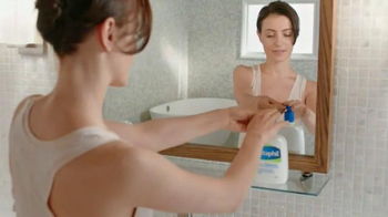 Cetaphil Gentle Skin Cleanser TV Spot, 'Feel Beautiful'