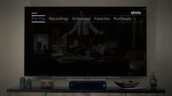 XFINITY X1 Entertainment Operating System TV Spot, 'Nervous' - Thumbnail 1