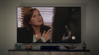 XFINITY X1 Entertainment Operating System TV Spot, 'Nervous' - Thumbnail 6