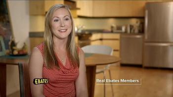 Ebates TV Spot, 'Amazing Concept'
