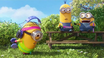 GoGurt TV Spot, \'Minion Jokes\'