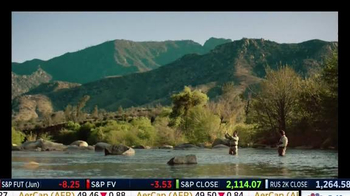Interactive Brokers TV Spot, 'Fly Fishing'
