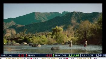 Interactive Brokers TV Spot, 'Fly Fishing'
