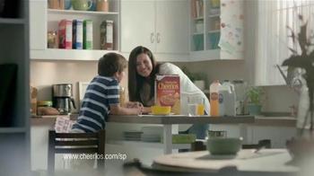 Cheerios TV Spot, '¿Qué sabor quieres?' [Spanish]