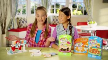 Yummy Nummies Mini Kitchen Magic TV Spot, 'Mini Treats to Share and Eat'