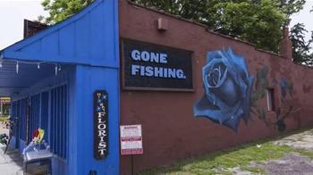 Bass Pro Shops Gone Fishing Event TV Spot, 'Take Someone Fishing'
