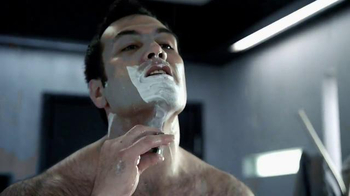 Gillette TV Spot, \'Robert: Join Gillette Shave Club\'